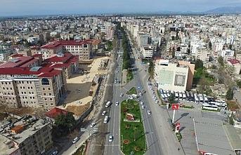 Adıyaman'da son iki günde 278 ev karantinaya alındı