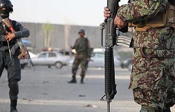 Afganistan'da bir savcı öldürüldü