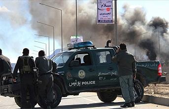 Afganistan'da saldırı: 3 ölü