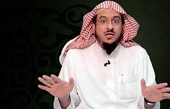Alim Yusuf el-Ahmed'e 4 yıl hapis cezası verildi!