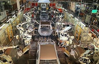Alman otomotiv sektöründe beklentiler düşüşte
