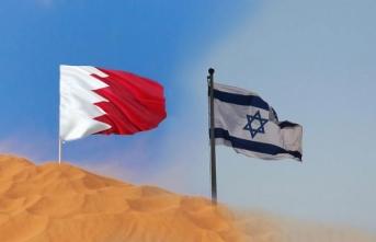 Bahreynli Bakan: İsrail ile aynı cephedeyiz!
