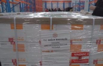 Bakan açıkladı: Aşılarımız yarın Türkiye'de olacak