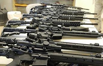 Belçika'dan Suudi Arabistan'a silah satışı arttı