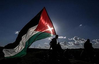 Biden'ın zaferi Filistin'e yarayabilir!