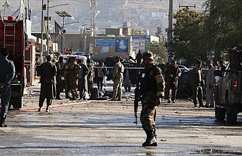 Bombalı saldırı: 5 doktor öldü