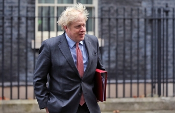 Boris Johnson'dan saçlarıyla ilgili soruya ilginç cevap