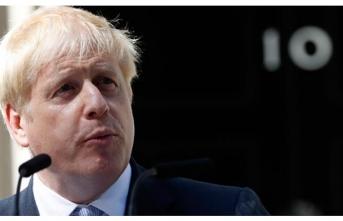 Boris Johnson halkından hazır olmasını istedi