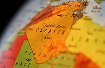 Cezayir'den Fransa'ya sert tepki: Arsızlık!