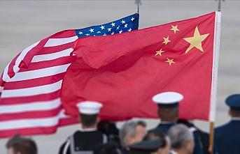 Çin'den ABD'ye karşı ezber bozan açıklama