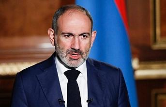 Ermenistan'da Paşinyan'a karşı büyük eylem