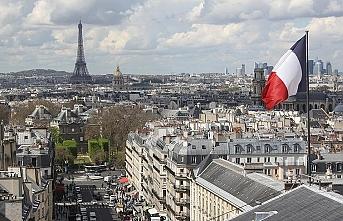 Fransa için korkutan tablo! 45 yılın dibini gördüler
