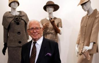 Fransız modacı Pierre Cardin yaşamını yitirdi