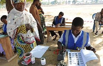 Gana'da barışçıl seçim ortamı için oruç tutulup dua edilecek