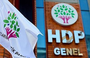 HDP adaylığı için PKK şartı