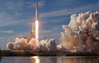 Hindistan uzaya keşif uydusu gönderiyor