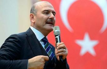 İçişleri Bakanı Soylu'dan suikast iddialarına cevap!