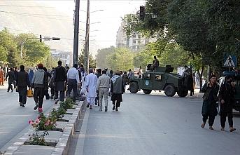 İİT'den Afganistan'da derhal ateşkes çağrısı