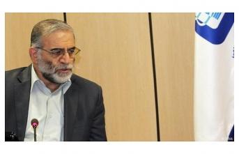 İran'dan Fahrizade suikastına misilleme iddiası: MOSSAD yetkilisi Tel Aviv'de öldürüldü