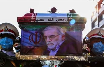 İran ile AB arasında Fahrizade görüşmesi