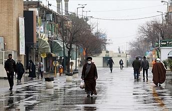 İran'da 24 saatte 362 kişi öldü