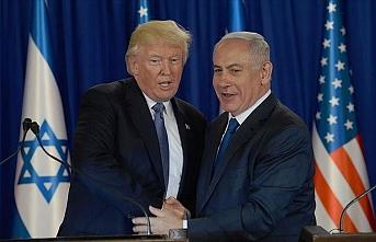 İsrail yönetimi şaşkın! Pence bir anda iptal etti