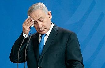 İsrailliler Netanyahu'ya karşı ayaklandı! Çok sayıda gözaltı var