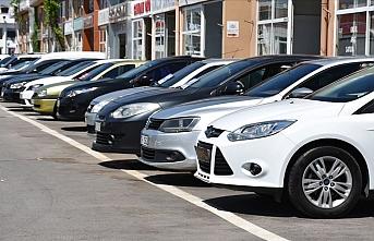 İşte 2. elde en çok satılan otomobil