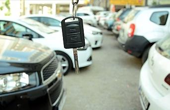 İşte 2. elde en çok satılan otomobil modeli!
