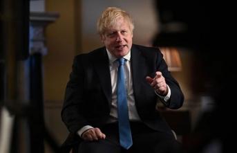 Johnson: Kontrolü geri aldık
