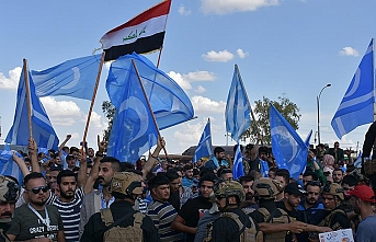 Kerkük'teki Türkmen ve Araplar endişeli