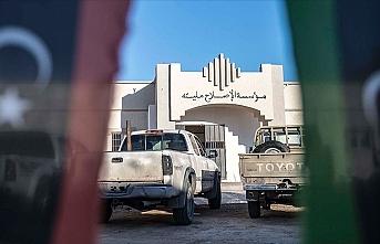 Libya'da esir takası devam ediyor