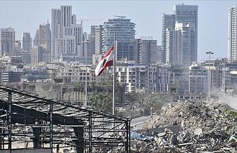 Lübnan'ın zorlu geçen 2020 yılı