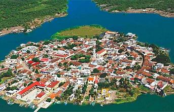 Meksika'da 11 yeni destinasyon 'Büyülü kasabalar' listesine eklendi