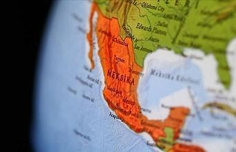 Meksika'da yabancı ajanlara karşı hamle