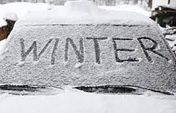 Meteorolojiden sağanak ve don uyarısı