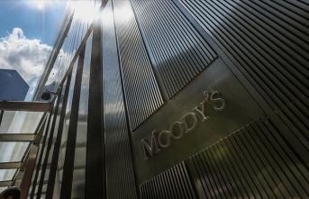 Moody's'ten İngiltere'de havalimanı trafiği ile ilgili açıklama