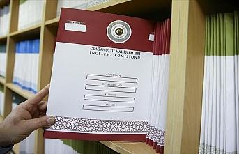 OHAL Komisyonu 112 bin  başvuruyu sonuçlandırdı