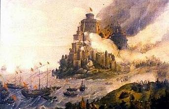 Osmanlı'nın Rodos'u Fethi: Muazzam donanma