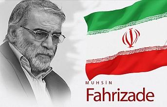 Pakistan Fahrizade suikastini kınadı