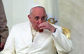 Papa'nın Irak ziyareti hakkında Bağdat'tan açıklama