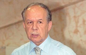 Prof. Dr. Bilal Eryılmaz vefat etti