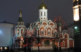 Rusya'da son 24 saatte 28 binden fazla Kovid-19 vakası