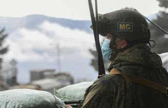 Son 24 saatte 490 sığınmacı Karabağ'a döndü