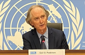 Suriye Anayasa Komitesi 5'inci turu 2021'de