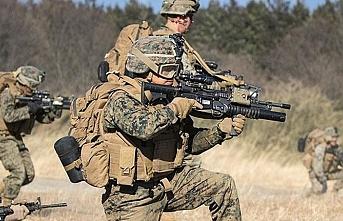 Suudi Arabistan'daki ABD askerlerinin görev süresi uzatıldı