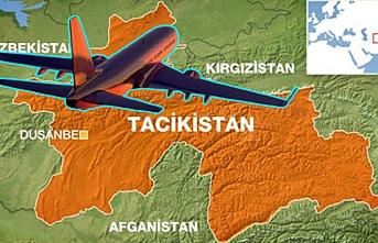 Tacikistan'dan, Rusya'daki vatandaşları için 150'ye yakın özel sefer