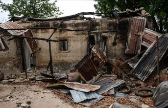 Terör örgütü Boko Haram'a büyük operasyon!