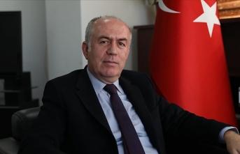 'Terör örgütü PKK'nın Sincar'dan bir an önce temizlenmesini bekliyoruz'
