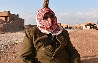 Teröristler Tel Abyadlı sivilleri evlerine patlayıcı tuzaklayarak öldürdü